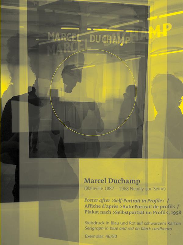 Duchamp-MuseumBesuch-Collage-3-nur-Bild